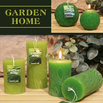 家居装饰蜡烛