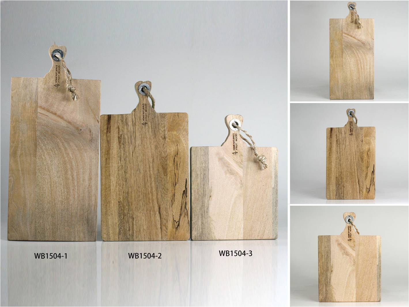 木艺产品 Wooden Products-2
