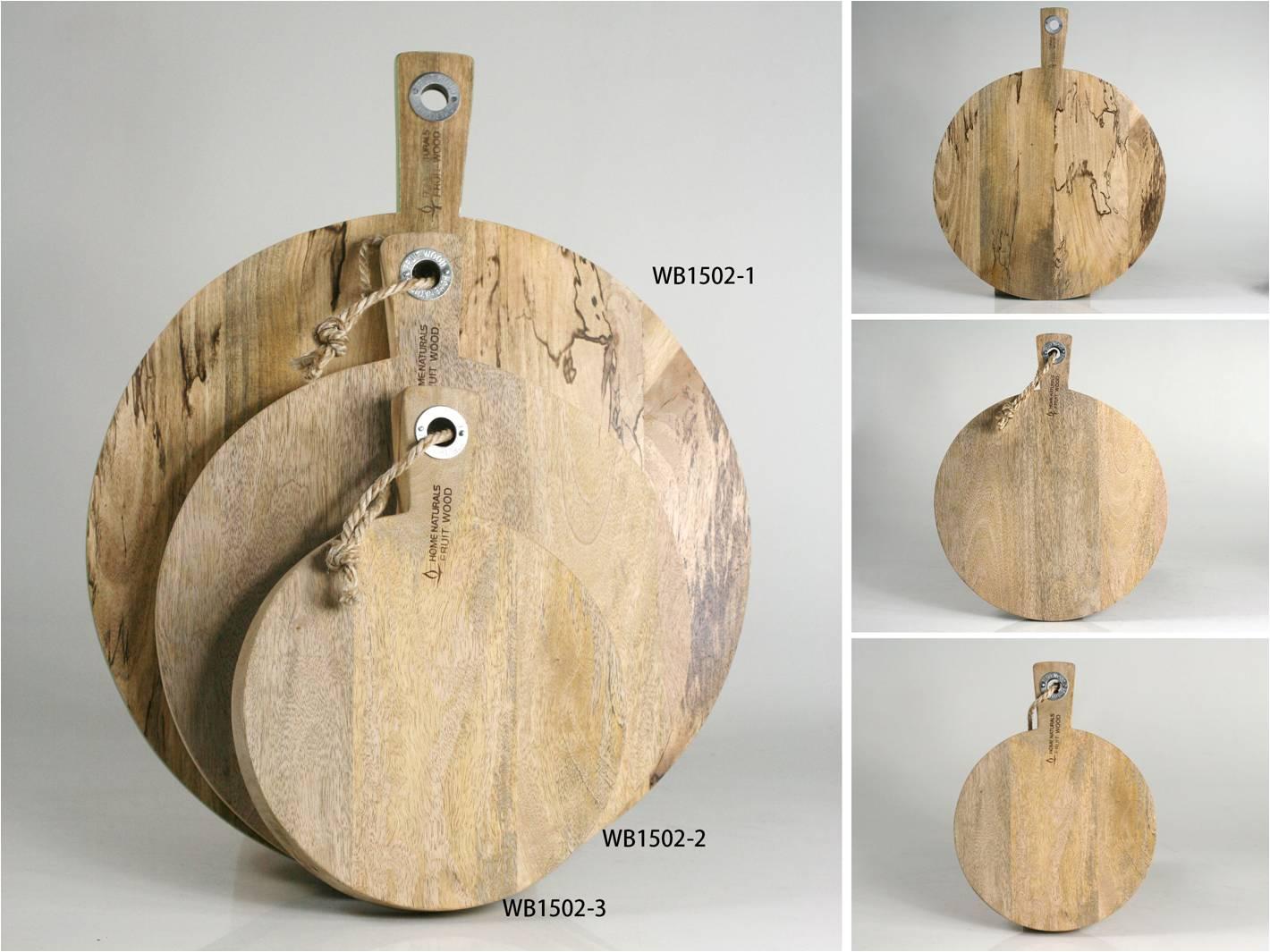 木艺产品 Wooden Products-1