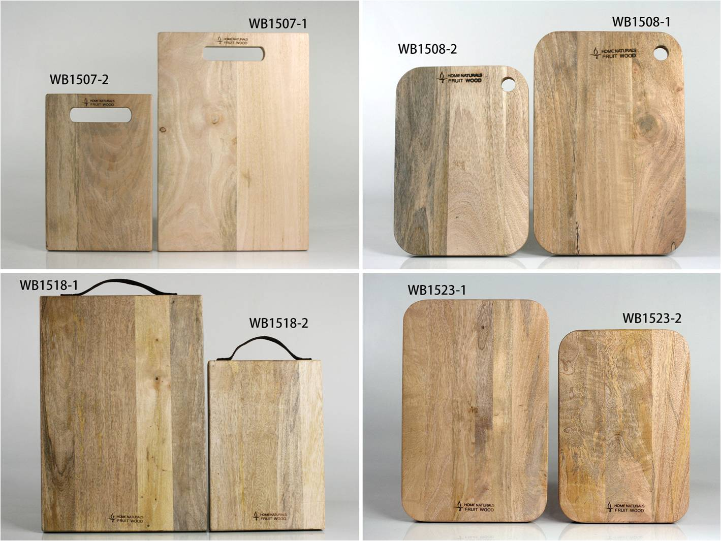 木艺产品 Wooden Products-3