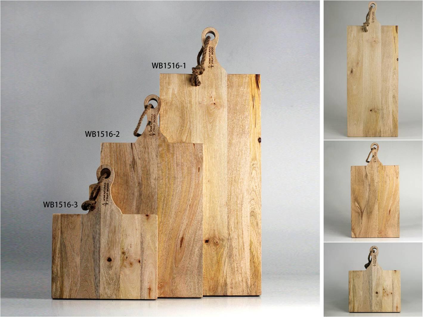 木艺产品 Wooden Products-4