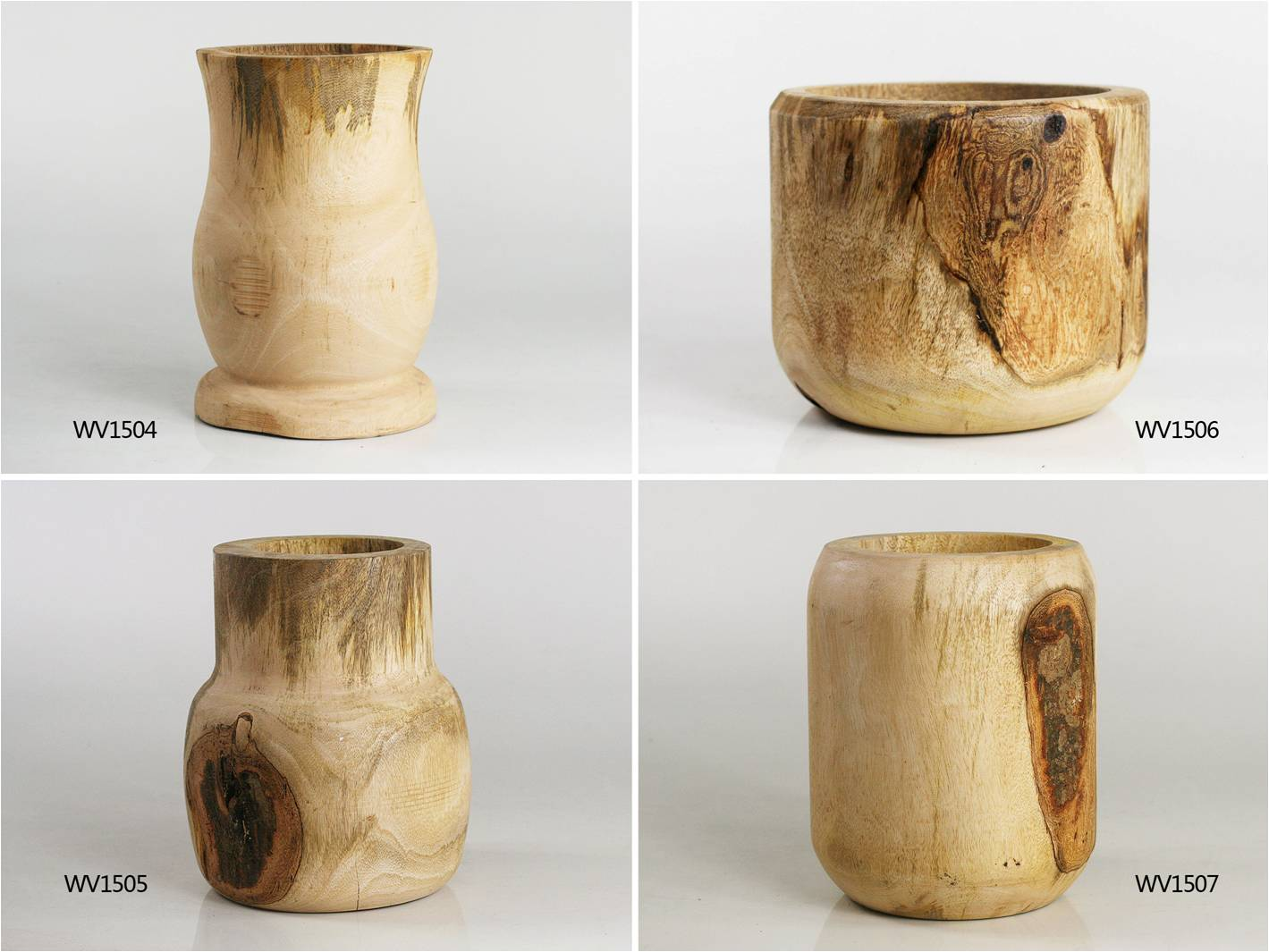 木艺产品 Wooden Products-12