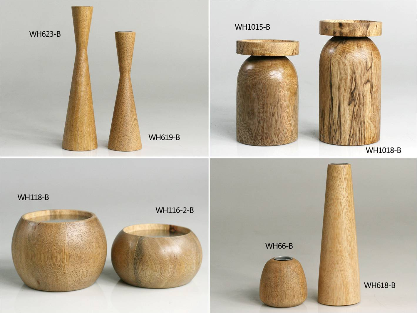 木艺产品 Wooden Products-15