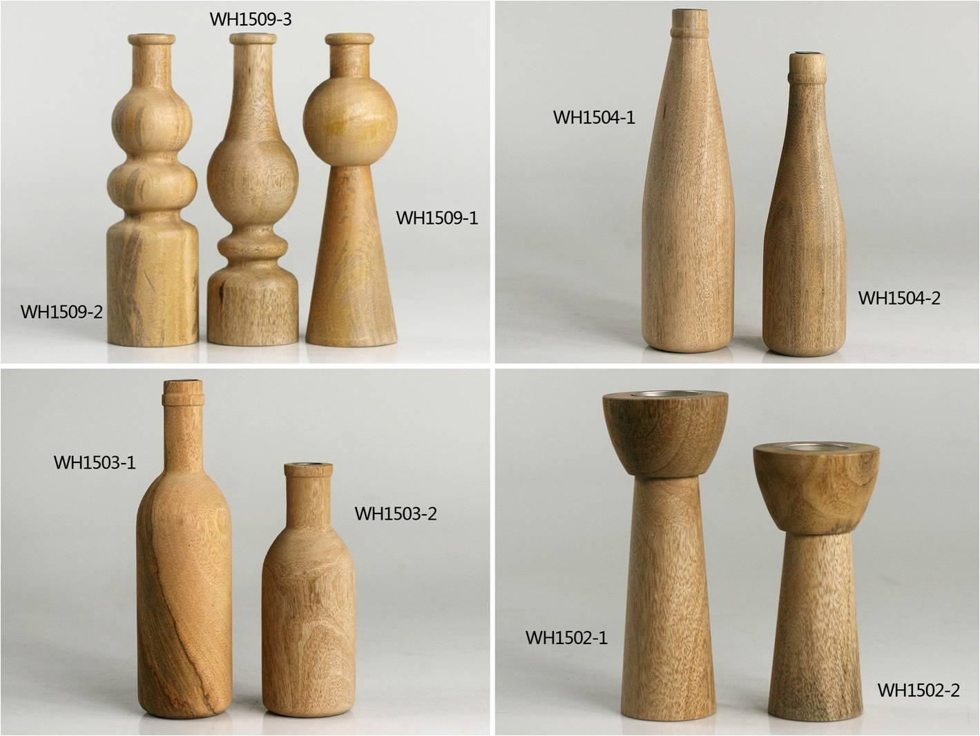 木艺产品 Wooden Products-16